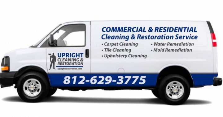 Locally Owned Cleaning Company A Smarter Choice For Evansville