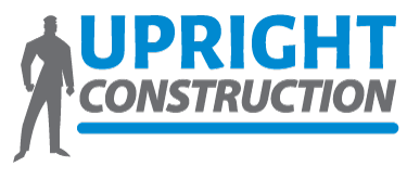 Upright Construction, Cleaning & Restoration, Inc. Logo
